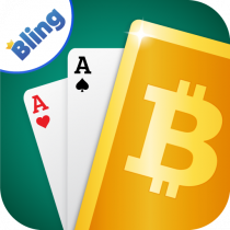 Bitcoin Solitaire – Get Real Bitcoin Free! 2.0.17