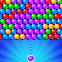 Bubble Shooter Genies 1.34.0
