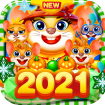 Bubble Shooter Jerry 1.0.57