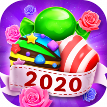 Candy Charming – 2020 Free Match 3 Games 14.4.3051