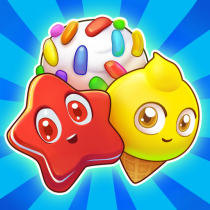 🍓Candy Riddles: Free Match 3 Puzzle 1.205.3
