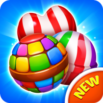Candy Sweet Legend – Match 3 Puzzle 5.1.5030