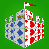 Castle Solitaire: Card Game 1.3.2.607