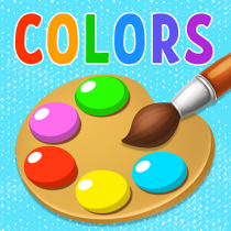 Colors for Kids, Toddlers, Babies – Learni 4.0.10