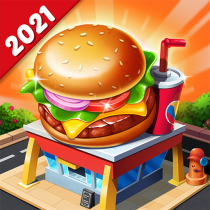 Cooking Crush: New Free Cooking Games Madness 1.2.5