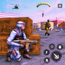 Counter FPS Shooting 2020: Fps Shooting Games 1.7.1