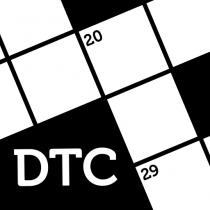 Daily Themed Crossword – A Fun crossword game 1.388.0