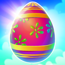 Easter Sweeper – Chocolate Bunny Match 3 Pop Games 2.3.3