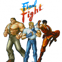 Final Fight Classic Edition 1.4
