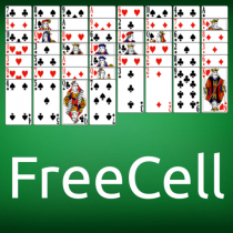 FreeCell Solitaire 1.18