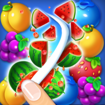 Fruits Crush – Link Puzzle Game 1.0033