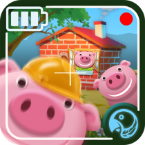 Funny Adventures Of The Three Little Pigs 3.07