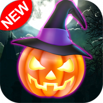 Halloween Games 2 – fun puzzle games match 3 games 20.11.28