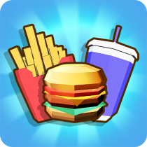 Idle Diner! Tap Tycoon 52.1.156