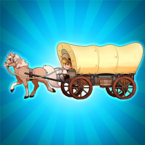 Idle Frontier: Tap Town Tycoon 1.051