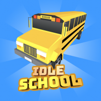 Idle School 3d – Tycoon Game 1.9.3
