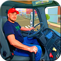 In Truck Driving: Euro new Truck 2020 1.5