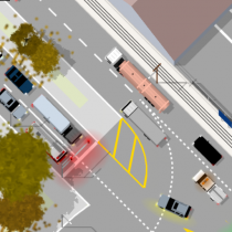 Intersection Controller 1.15.0