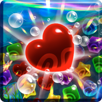 Jewel Abyss: Match3 puzzle 1.13.1