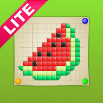 Kids Draw with Shapes Lite 1.8.1