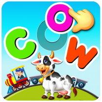 Learn English Spellings Game For Kids, 100+ Words. 1.7.7