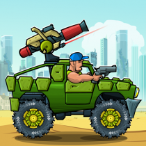 Mad Day – Truck Distance Game 2.2
