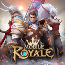Mobile Royale MMORPG – Build a Strategy for Battle 1.21.1