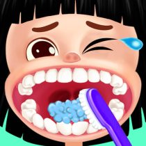 Mouth care doctor – dentist & tongue surgery game 5.0