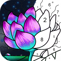 Paint By Number – Coloring Book & Color by Number 2.34.2