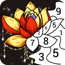 Paintist 2020 – Coloring Book & Color by Number 2.8.924