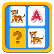 Picture Match, Memory Games for Kids – Brain Game 2.3