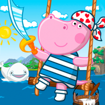 Pirate treasure: Fairy tales for Kids 1.3.7