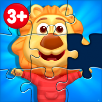 Puzzle Kids – Animals Shapes and Jigsaw Puzzles 1.3.8