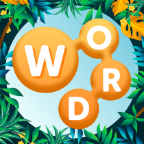 Puzzlescapes: Relaxing Word Puzzle & Spelling Game 2.238