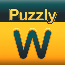 Puzzly Words: Play Multiplayer Word Puzzle Games 10.4.73