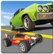 RC Car Racer: Extreme Traffic Adventure Racing 3D 1.6