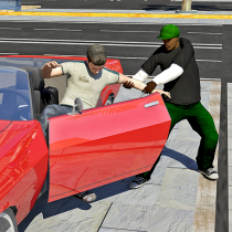 Real Gangsters Auto Theft-Free Gangster Games 2020 91.1