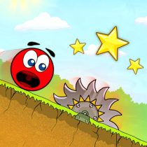 Red Ball 3: Jump for Love 1.0.46