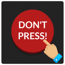 Red Button: don't press the button,this not a   3.50
