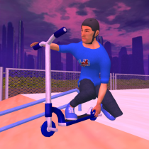 Scooter Freestyle Extreme 3D 1.70