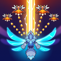 Sky Champ: Galaxy Space Shooter 6.4.3