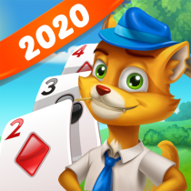 Solitaire: Forest Rescue TriPeaks 1.31