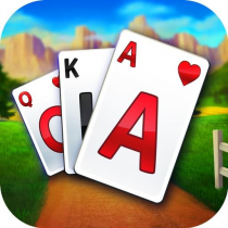 Solitaire Grand Harvest – Free Tripeaks Solitaire 1.76.5