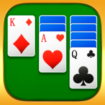 Solitaire Play – Classic Klondike Patience Game 2.1.4