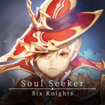 Soul Seeker: Six Knights – Strategy Action RPG 1.4.402