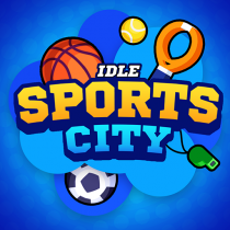 Sports City Tycoon – Idle Sports Games Simulator 1.6.1