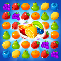 Sweet Fruit Candy  90.0