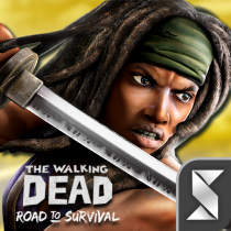 The Walking Dead: Road to Survival 26.5.0.87683