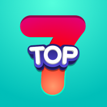 Top 7 – family word game 1.0.5