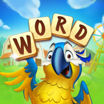 Word Farm Scapes: New Free Word & Puzzle Game 4.29.3